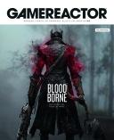 Cover på Gamereactor nr 150