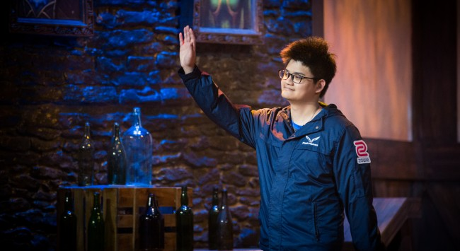 Day 3 of the HCT World Championships gives us 4 finalists