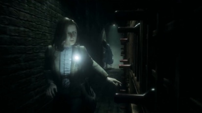 Remothered - Tormented Fathers - Official Trailer