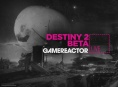 Destiny 2 Beta - Livestream Replay